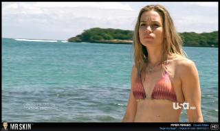 Piper Perabo en Covert Affairs Bikini [1269x759] [99.64 kb]