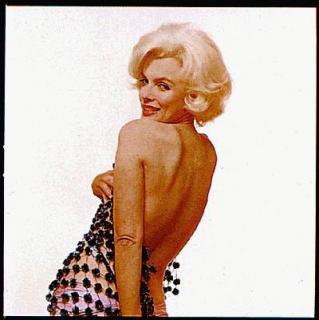 Marilyn Monroe [400x401] [25.71 kb]