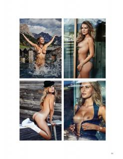Julia Prokopy en Playboy Desnuda [1006x1300] [224.39 kb]