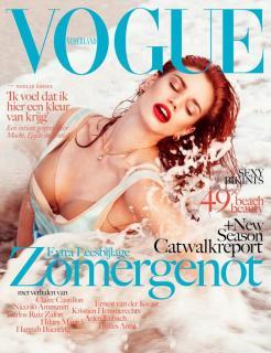 Rianne ten Haken en Vogue [1000x1296] [167.11 kb]