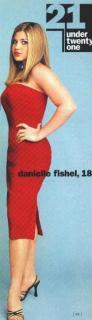 Danielle Fishel [200x690] [22.27 kb]