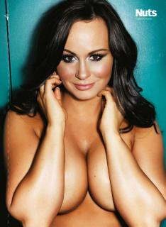 Chanelle Hayes [1417x1937] [251.52 kb]