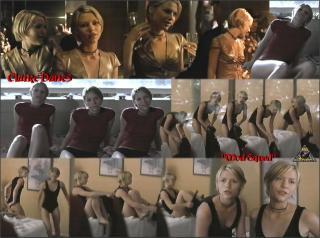Claire Danes  nackt