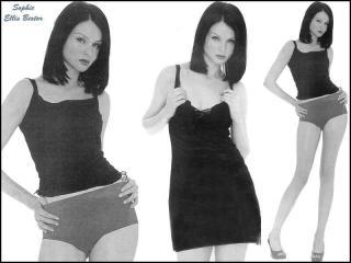 Sophie Ellis Bextor [800x600] [56.91 kb]