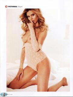 Alicja Ruchala in Playboy Nude [1820x2400] [670.46 kb]