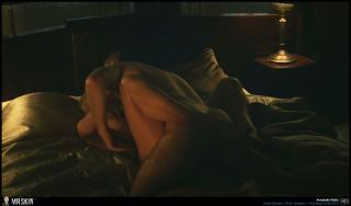 Annabelle Wallis en Peaky Blinders Desnuda [1940x1140] [150.9 kb]