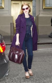 Jessica Chastain [750x1200] [106.42 kb]