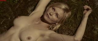 Kirsten Dunst dans Melancholia Nue [1920x816] [135.57 kb]