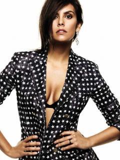 Cristina Pedroche en Mujer Hoy [986x1312] [243.89 kb]