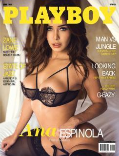 Ana Espinola en Playboy [1200x1572] [335.86 kb]