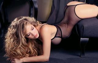 Raquel Jacob en Playboy Desnuda [1200x779] [184.02 kb]