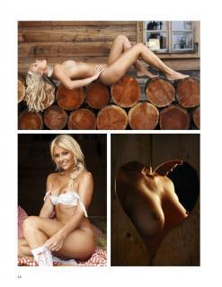 Denise Cotte en Playboy Desnuda [1006x1300] [205.7 kb]