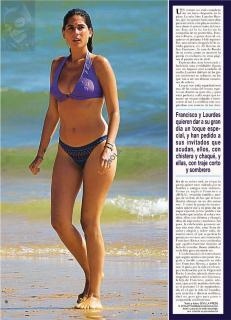Lourdes Montes en Bikini [1800x2484] [820.08 kb]