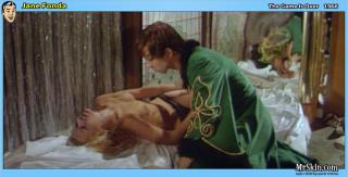 Jane Fonda Desnuda [990x505] [62.74 kb]