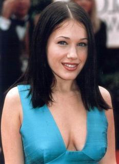 Marla Sokoloff  nackt