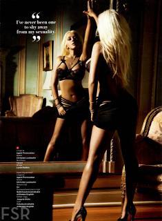 Christina Aguilera en Maxim [1600x2176] [343.64 kb]