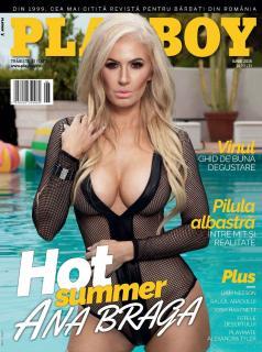 Ana Braga en Playboy [1764x2368] [792.03 kb]