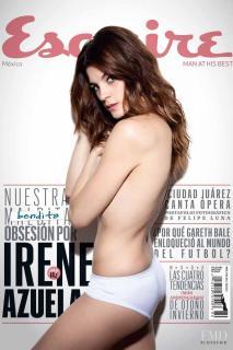 Irene Azuela en Esquire [800x1200] [135.35 kb]