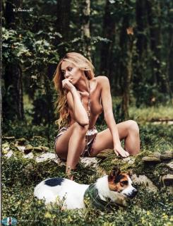 Kasia Moś en Playboy Desnuda [1472x1920] [795.47 kb]