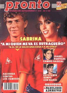 Sabrina Salerno [435x603] [70.49 kb]