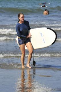 Brooke Shields [2400x3600] [1104.92 kb]