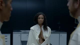Thandie Newton en Westworld Desnuda [1920x1080] [133.38 kb]