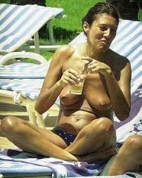 Carmina Ordoñez en Topless [202x253] [13.99 kb]
