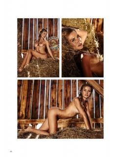 Julia Prokopy en Playboy Desnuda [1006x1300] [258.45 kb]