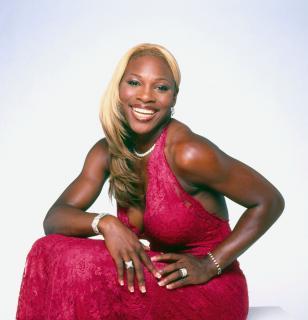 Serena Williams [2432x2524] [582.17 kb]