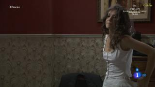 Sandra Blázquez en Acacias 38 [1280x720] [118.82 kb]