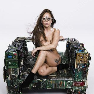 Lady Gaga [1200x1200] [184.2 kb]