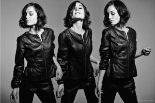 Nadia de Santiago en Vim Magazine [2218x1479] [621.75 kb]