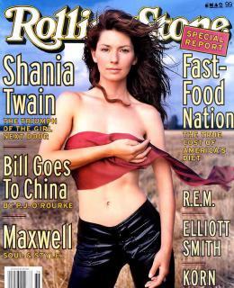 Shania Twain [679x833] [160.52 kb]