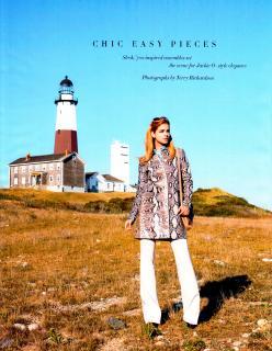 Barbara Palvin en Vogue [2334x3000] [2138.07 kb]