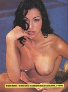 Nuria Bermúdez en Topless [479x647] [32.99 kb]