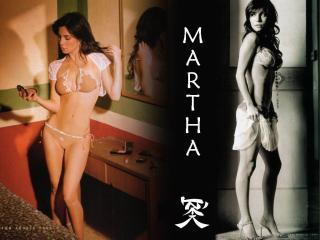 Martha Higareda [1024x768] [99.94 kb]