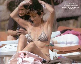 Ana García Lozano in Bikini [830x650] [83.97 kb]