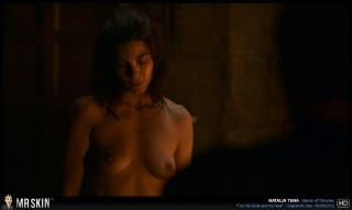 Natalia Tena en Juego De Tronos Desnuda [1270x760] [102.16 kb]