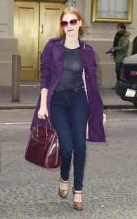 Jessica Chastain [750x1200] [114.92 kb]