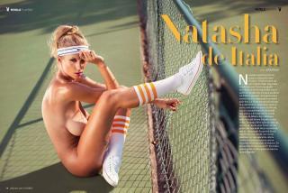 Natasha Legeyda en Playboy Desnuda [1946x1304] [474.57 kb]