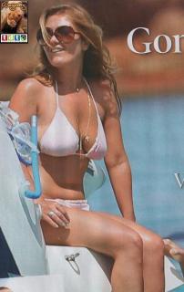 Amaia Montero en Bikini [450x712] [44.54 kb]
