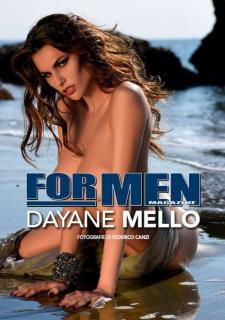 Dayane Mello en For Men Desnuda [705x1000] [128.03 kb]