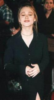 Christine Taylor [275x502] [15.03 kb]