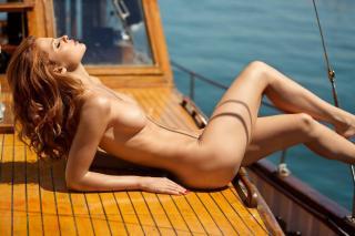 Valeria Lakhina en Playboy Desnuda [1536x1024] [197.47 kb]