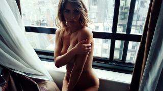 Silvia Caruso Desnuda [1280x720] [252.95 kb]