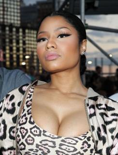 Nicki Minaj [935x1223] [269.47 kb]