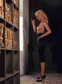 Ivonne Schönherr en Playboy Desnuda [3060x4089] [1149.3 kb]