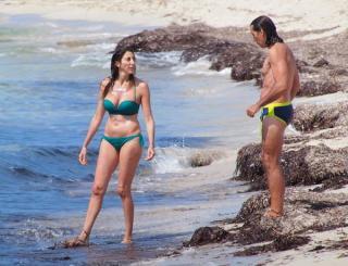 Paz Padilla in Bikini [600x461] [86.56 kb]