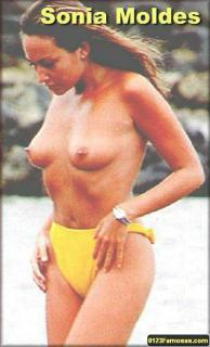 Sonia Moldes en Topless [356x586] [33.27 kb]