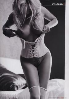 Doda en Playboy Desnuda [1125x1610] [368.68 kb]